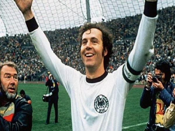 Đội trưởng – huyền thoại của Bayern Munich