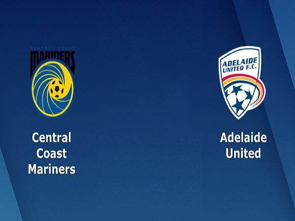 Soi kèo Central Coast vs Adelaide – 15h40 01/04, VĐQG Úc