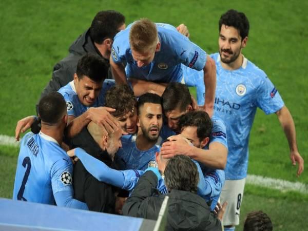 Tin bóng đá hôm nay 15/4: The Citizens vào bán kết Cup C1