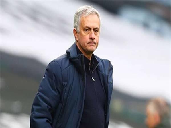 Tin thể thao 12/4: HLV Mourinho xác lập kỷ lục mới trong sự nghiệp