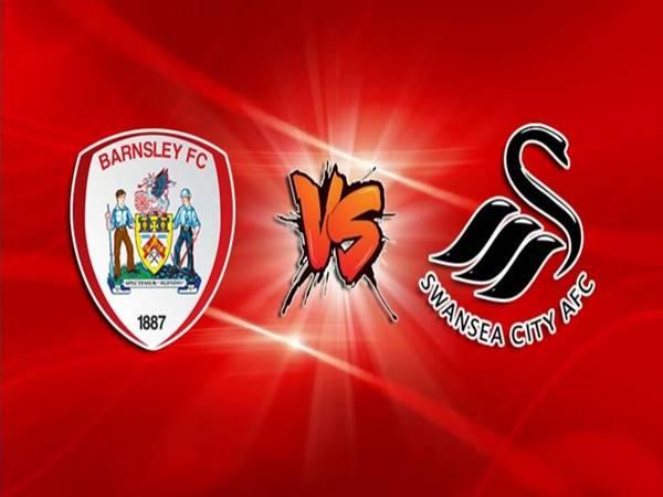 Soi kèo Barnsley vs Swansea, 02h15 ngày 18/5