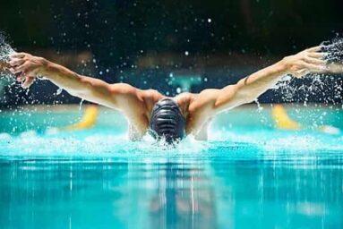 Mơ thấy bơi lội đánh đề số mấy ý nghĩa là gì?