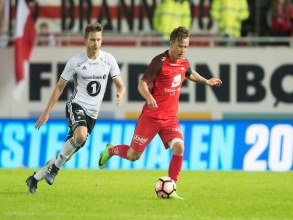 Nhận định, soi kèo Brann vs Rosenborg, 1h30 ngày 21/5