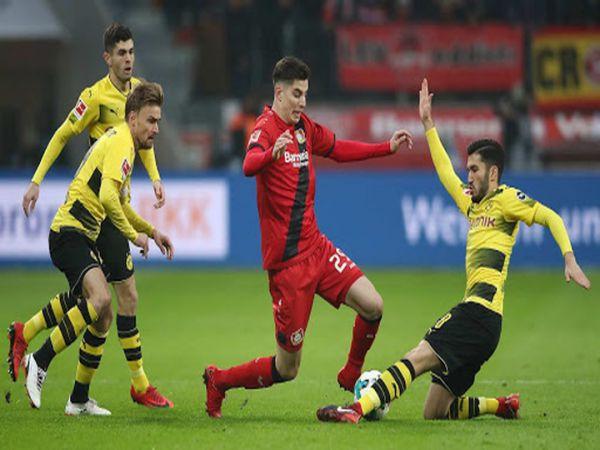Nhận định kèo Dortmund vs Leverkusen, 20h30 ngày 22/5 - Bundesliga