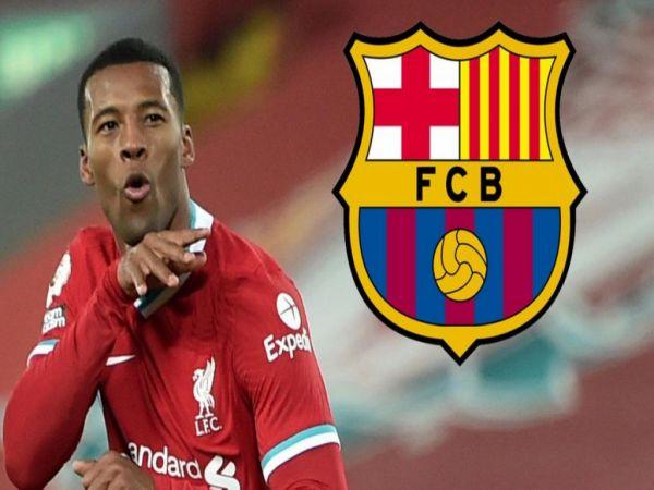 Tin bóng đá sáng 26/5: Barca đạt thỏa thuận với Wijnaldum