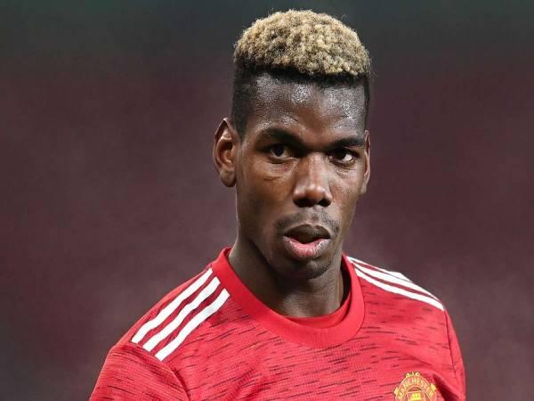 Điểm tin bóng đá 25/6: Man Utd nhận báo động đỏ vụ Paul Pogba