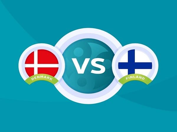Soi kèo Đan Mạch vs Phần Lan – 23h00 12/06/2021, Euro 2021