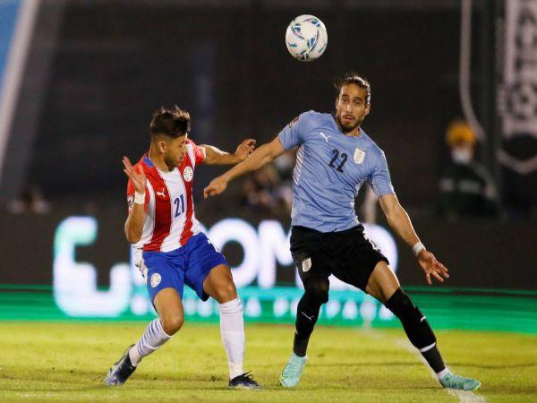Nhận định, Soi kèo Uruguay vs Paraguay, 07h00 ngày 29/6