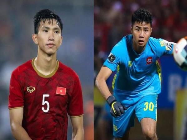 Tin bóng đá châu Á 1/6: Văn Hậu và Văn Toản bị đau sau trận gặp Jordan