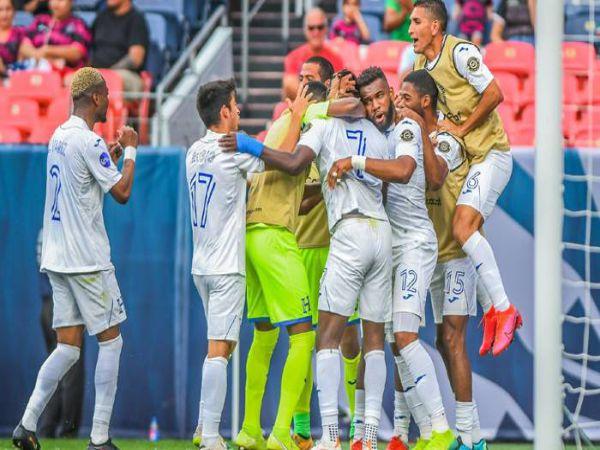 Soi kèo Honduras vs Grenada, 08h00 ngày 14/7 - Gold Cup
