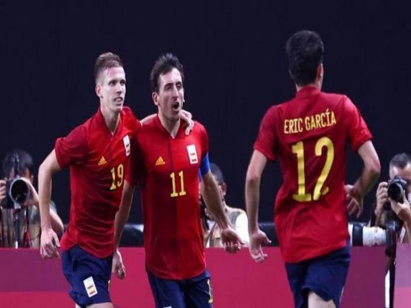 Nhận định kèo Tây Ban Nha vs Argentina, 18h00 ngày 28/7 - Olympic