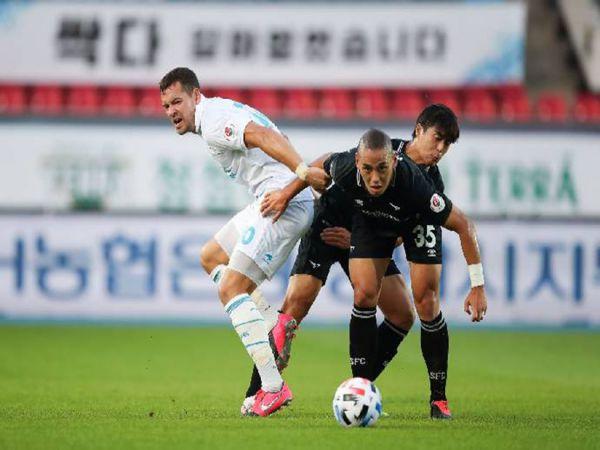 Soi kèo Pohang vs Seongnam, 17h30 ngày 4/8 - VĐQG Hàn Quốc
