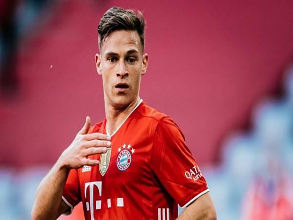 Tin thể thao 12/8: Bayern tăng lương gấp đôi giữ chân Kimmich