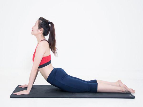 Bài tập yoga cho người thoái hóa khớp gối hiệu quả tại nhà