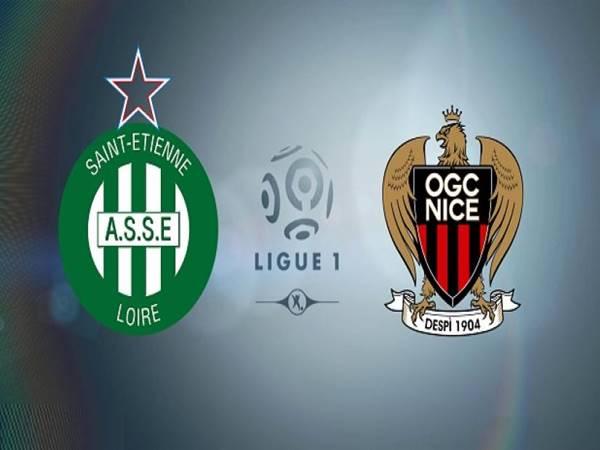 Nhận định bóng đá St Etienne vs Nice, 22h00 ngày 25/9