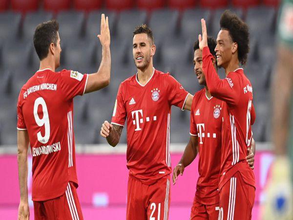Soi kèo Bayern Munich vs Dynamo Kiev, 02h00 ngày 30/9 - Cup C1