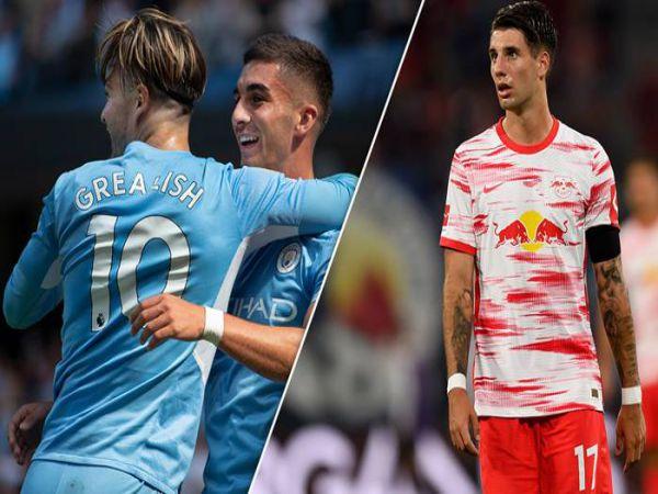 Nhận định tỷ lệ Man City vs RB Leipzig, 02h00 ngày 16/9 - Cup C1