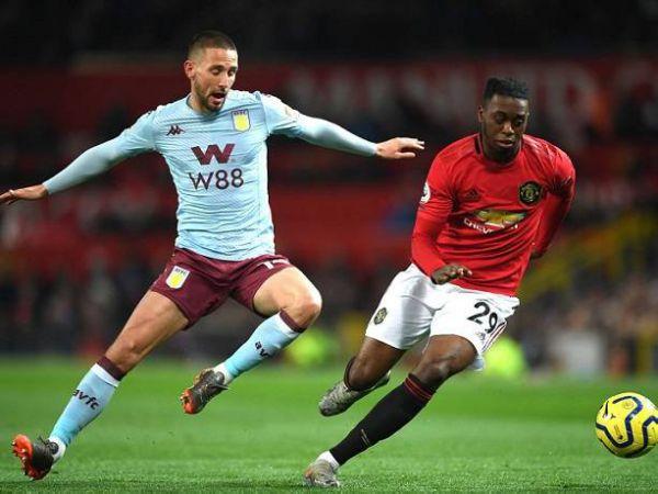 Nhận định tỷ lệ Man Utd vs Aston Villa, 18h30 ngày 25/9 - Ngoại hạng Anh