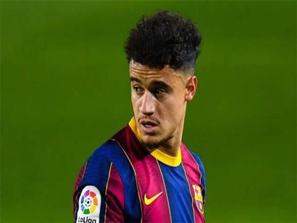 Tin Liverpool 22/9: The Kop đã đúng khi đẩy Coutinho sang Barca